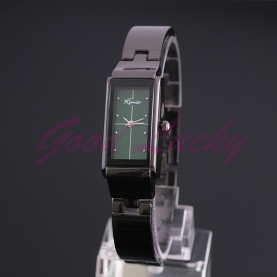 Women Quartz watch Fashion & Casual Stainless Steel 1.6 cm