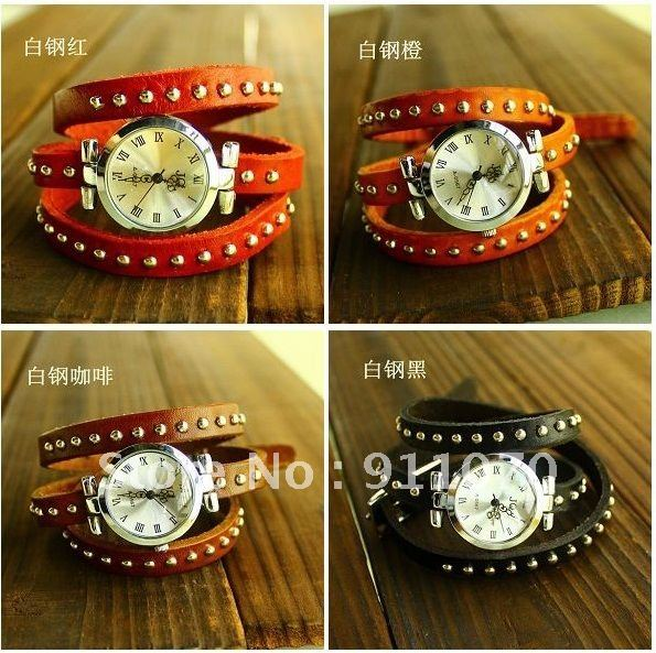 Stainless Steel 24 cm Round watch Crystal Digital 22