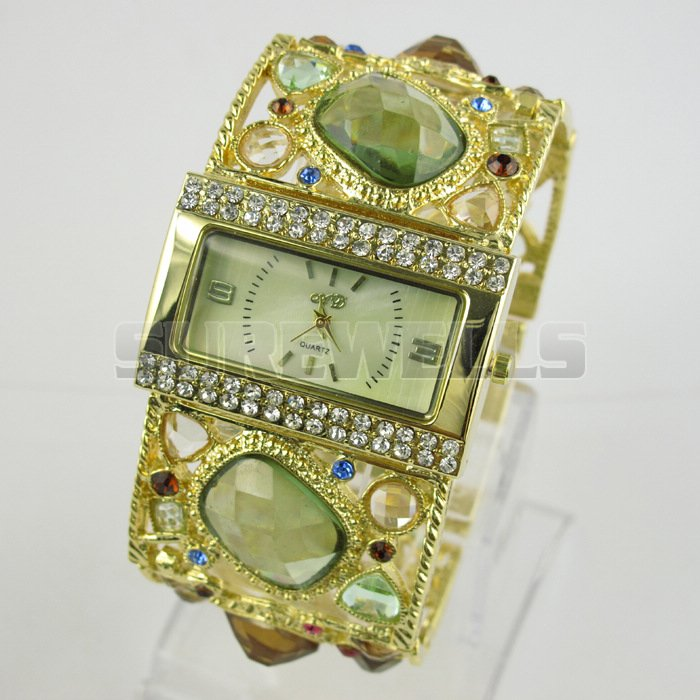 20 off Only 3 days New Fashion ladies watch Best Gift Retail Goods NBW0SD6147 GO2