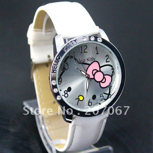 Women Digital watch Fashion & Casual Stainless Steel 4 cm