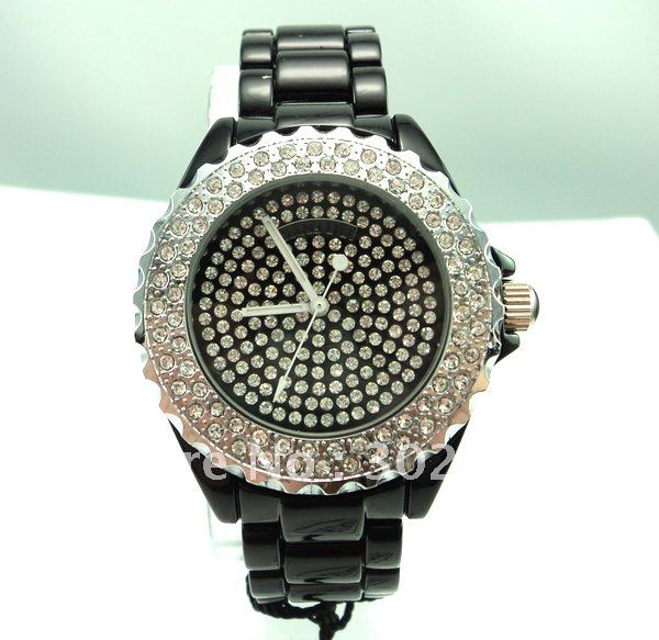 Women Quartz watch Fashion & Casual Leather 3 inch