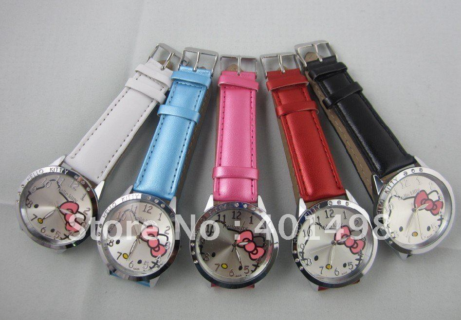 Women Quartz watch Fashion & Casual Leather 2.3 cm