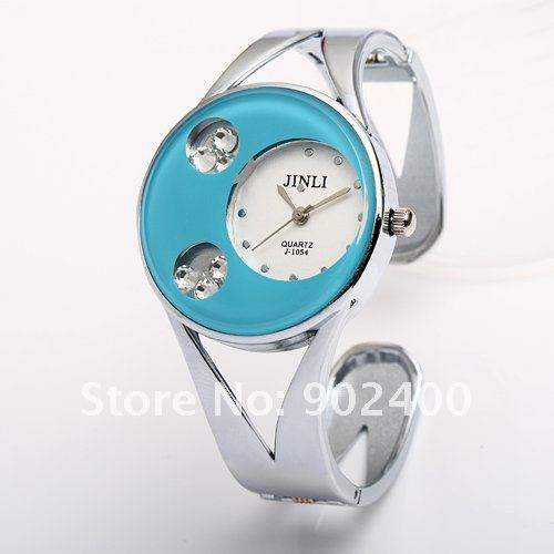 Women Quartz watch Modern Leather 4.6 inch