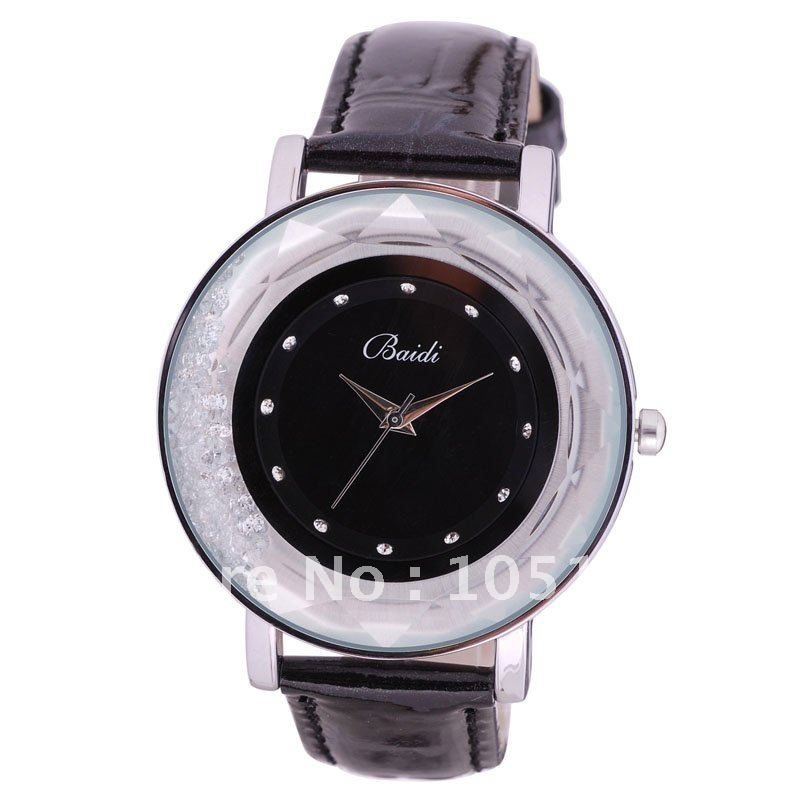 71091 Japan movt Women s Lady s Girls Fashion Shell dial Wristwatches 2012 New Top sell
