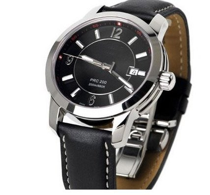 Black Fashion Men s Quartz Watches Leather Gift Watch Casual Luxury Wristwatches Promotional Sports New Hot