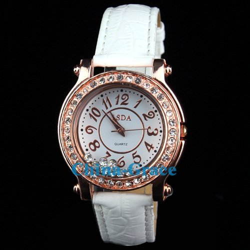 Gold Cheap Watches Women