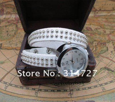 Rubber 23 cm Round watch Glass Digital SBA336W
