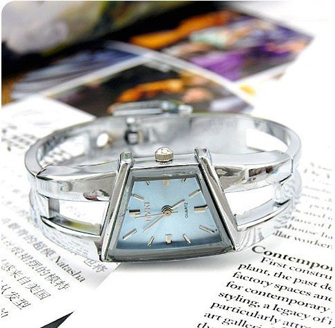 High Quality Watches KIMIO Simple Fashion Casual Ladies Trapezoid Bracelet Watch K2557