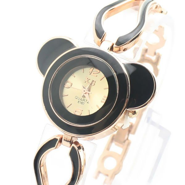 Ribbon 22.5 cm Square watch  Japan movement TAD-CW002