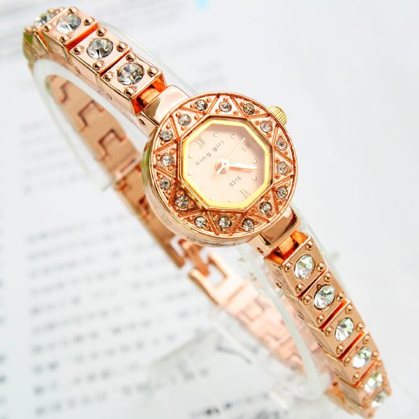 Free Ship Min order 15 hot selling 150887 Promotion fashion elegant high quality business forms quartz