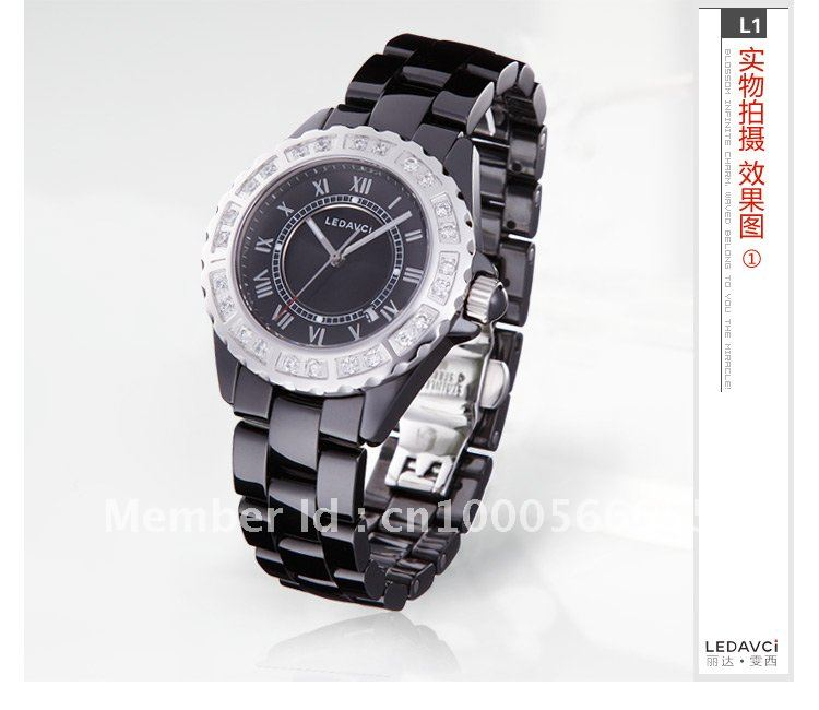 Branded Watch Name And Image