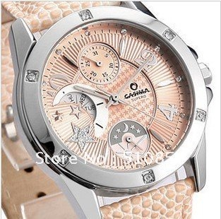 Women Quartz watch Fashion & Casual Leather 1 cm