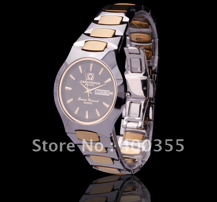 Gift ladies Authentic Brand new in box women s Luxury Watches tungsten Case Band Quartz Analog