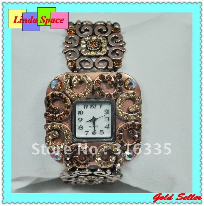Gift watch and fashion jelly watch women watch ladies with multicolors Janpanese movement PC21