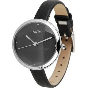 Julius Countries person fashionable tide candy cherry female watch 9248