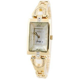Women Quartz watch Fashion & Casual Stainless Steel