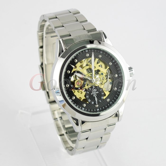 Women Quartz watch Fashion & Casual
