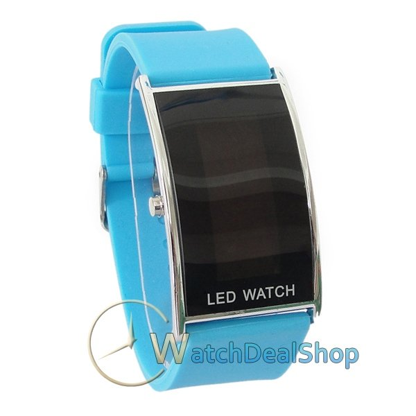 Ribbon 37.5 cm Rectangle watch Hardlex Quartz