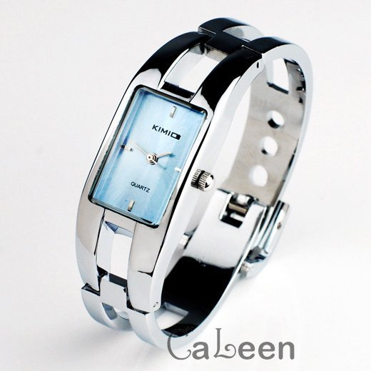 Women Quartz watch Fashion & Casual Stainless Steel 2.5 inch