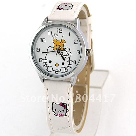Women Quartz watch Fashion & Casual Leather