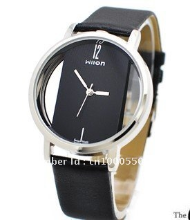 Women Quartz watch Casual Ribbon